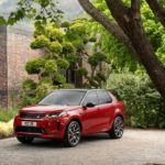 2020 Land Rover Discovery Sport: Mild-Hybrid Systems & Cool Cameras 28