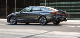 2020 Hyundai Sonata: Right On The Money (Again)