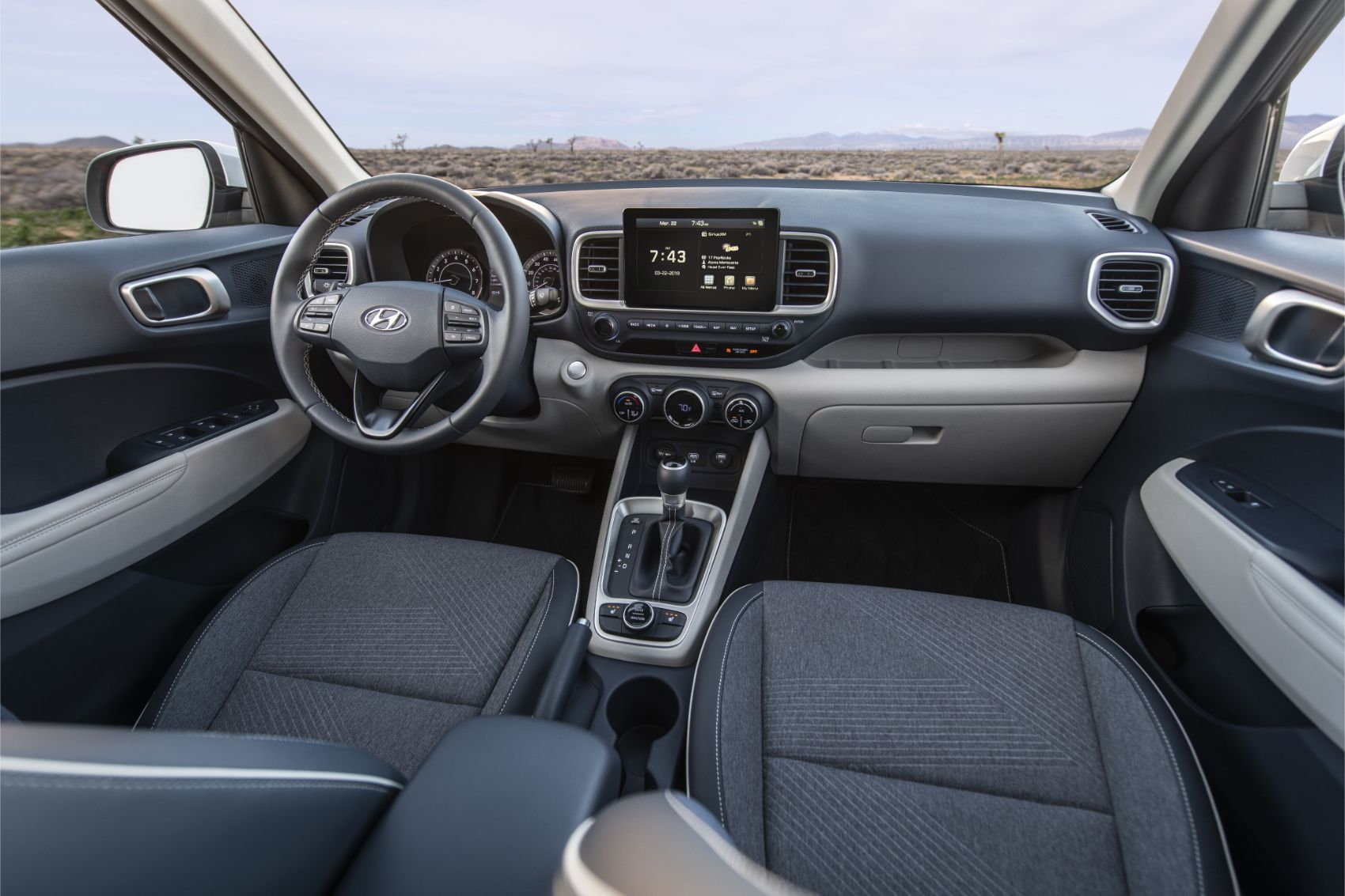 2020 Hyundai Venue Budget Friendly But Balanced