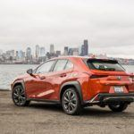 2019 Lexus UX 250h Review: A Small Package For The Big City 25