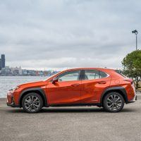 LexusUX CadmiumOrange 017 41FBA1FD49C7D29AB4CD56932BF87C83DF527136 200x200 - 2019 Lexus UX 250h Review: A Small Package For The Big City