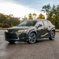 LexusUX NoriGreen 006 6C4B029B667A6B352FD9F5E82C4E2FA3D4B6D0E1 200x200 - 2019 Lexus UX 250h Review: A Small Package For The Big City