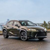 LexusUX NoriGreen 007 4B81458257F04AFC88C4BF11AF67B033A64FFD1C 200x200 - 2019 Lexus UX 250h Review: A Small Package For The Big City