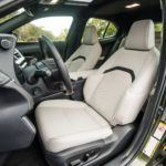 2019 Lexus UX 250h Review: A Small Package For The Big City 29