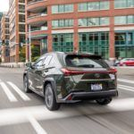 2019 Lexus UX 250h Review: A Small Package For The Big City 44