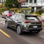 2019 Lexus UX 250h Review: A Small Package For The Big City 45