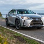 2019 Lexus UX 250h Review: A Small Package For The Big City 43