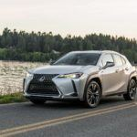 2019 Lexus UX 250h Review: A Small Package For The Big City 41