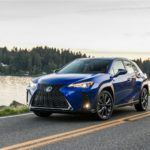 2019 Lexus UX 250h Review: A Small Package For The Big City 47