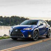 LexusUX UltrasonicBlueMica 001 0320A22B0B66141BC42AF9C97F97B5ACEC3917A8 200x200 - 2019 Lexus UX 250h Review: A Small Package For The Big City