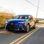 2019 Lexus UX 250h Review: A Small Package For The Big City 48