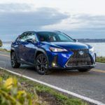 2019 Lexus UX 250h Review: A Small Package For The Big City 49
