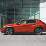 Lexus UX 250h Cadmium Orange 003 81C5060262BEAFE7101EB675B0CD83B038014498