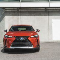 Lexus UX 250h Cadmium Orange 004 A0CA7940819807EDF75012E9FF79741F0EEDF2A1 200x200 - 2019 Lexus UX 250h Review: A Small Package For The Big City