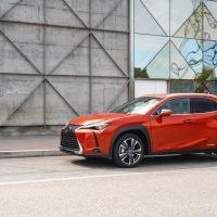 Lexus UX 250h Cadmium Orange 005 F9E8208A772C577A725A26349CA9CF5A89F2C8BB 200x200 - 2019 Lexus UX 250h Review: A Small Package For The Big City