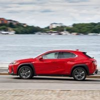 Lexus UX 250h Red F SPORT 011 FAAC35D32C63896D346B7370207FB1F642985085 200x200 - 2019 Lexus UX 250h Review: A Small Package For The Big City