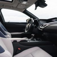 Lexus UX Interior Birch Lapis 002 EE521875F9B054103823E5CA1124D27396BF44FD 200x200 - 2019 Lexus UX 250h Review: A Small Package For The Big City
