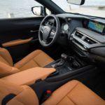 Lexus UX Interior Glazed Caramel Luxury 009 45CBF5640D63C1ED52610C38C749A60E3F03119C
