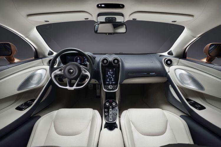 New McLaren GT 15052019 11