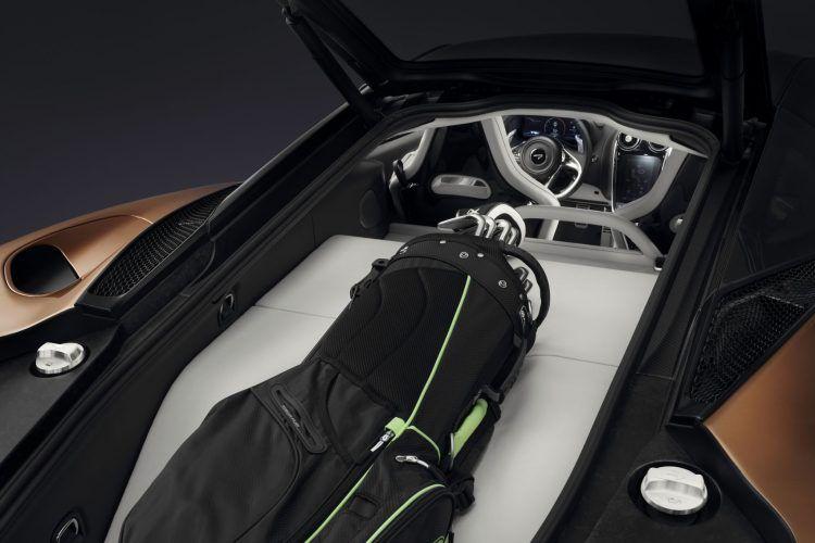 New McLaren GT 15052019 20