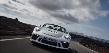 P19 0348 a3 rgb 370x180 - 2019 Porsche 911 Speedster: And The Order Books Shall Be Opened