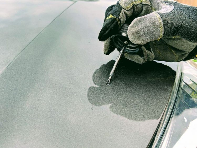 Eliminate Nasty Rock Chips With The Right Touch-Up Paint: Here's How 2
