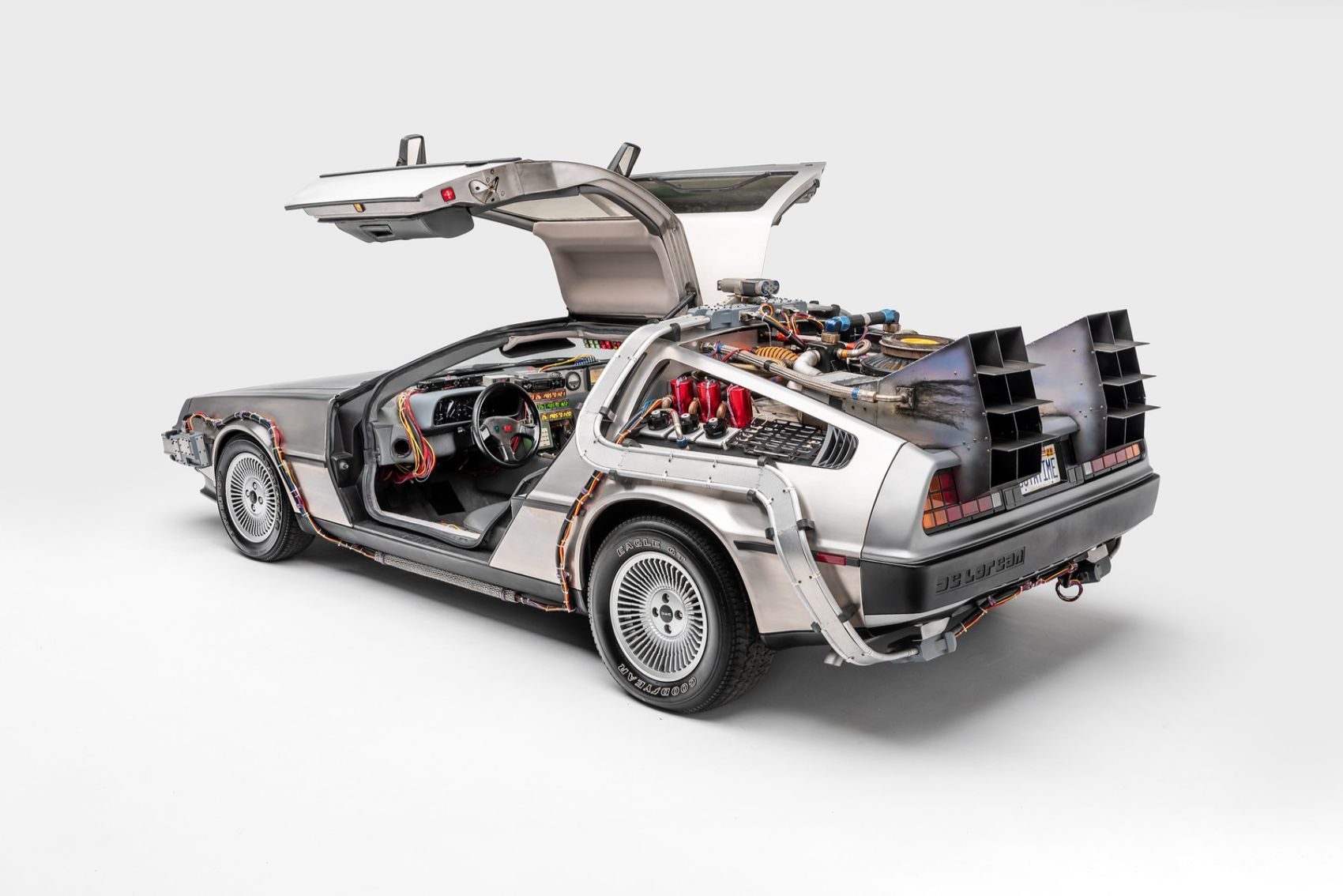 The Back to the Future series is just as enjoyable today as it was 30 years go. We examine some of the technology in the film to see if any of it came true.