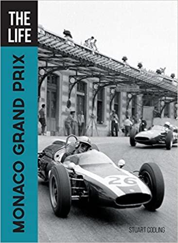 The Life Monaco Grand Prix cover