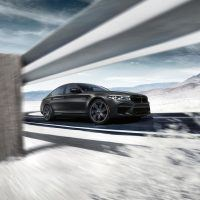 The 2020 BMW M5 Edition 35 Years. US model shown. 11 200x200 - This 2020 BMW M5 Celebrates 35 Years of Bavarian Goodness