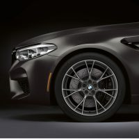 The 2020 BMW M5 Edition 35 Years. US model shown. 5 200x200 - This 2020 BMW M5 Celebrates 35 Years of Bavarian Goodness