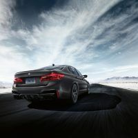 The 2020 BMW M5 Edition 35 Years. US model shown. 6 200x200 - This 2020 BMW M5 Celebrates 35 Years of Bavarian Goodness