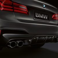 The 2020 BMW M5 Edition 35 Years. US model shown. 9 200x200 - This 2020 BMW M5 Celebrates 35 Years of Bavarian Goodness