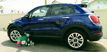 Turtle Wax 11 370x180 - Winter Is Finally Gone: How We're Getting Our Cars Shining Again