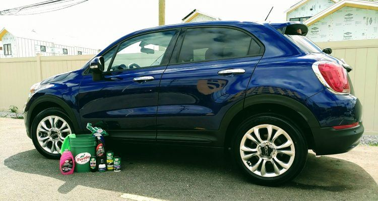 Turtle Wax 11 750x400 - Winter Is Finally Gone: How We're Getting Our Cars Shining Again