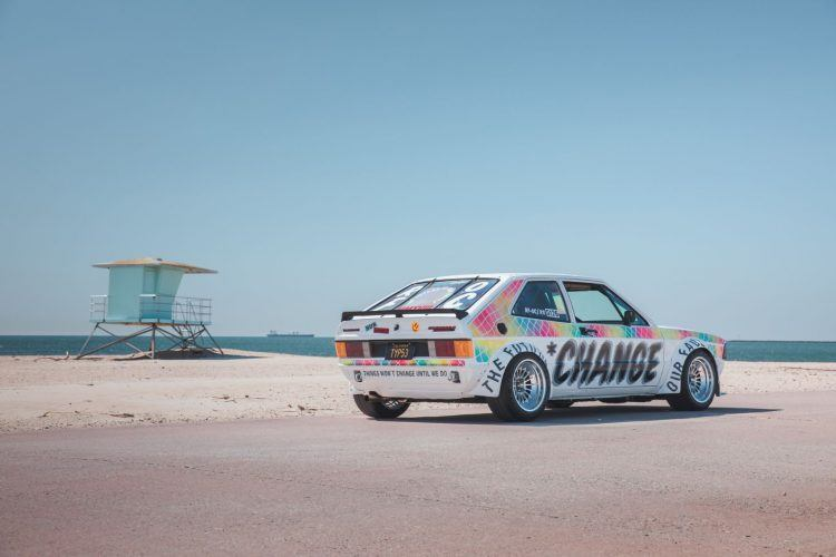 1980 Volkswagen Scirocco S The Future Is Our Fault