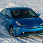 2019 Toyota Prius XLE AWD-e Review: A Welcome Addition 39