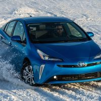 2019 Prius XLE AWD e Blue 01 3C96CE384D99521EEDF4D38A4BD034FF7BAD69B5 200x200 - 2019 Toyota Prius XLE AWD-e Review: A Welcome Addition