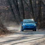 2019 Toyota Prius XLE AWD-e Review: A Welcome Addition 37