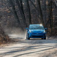 2019 Prius XLE AWD e Blue 06 74F7E69E97D6C4AC9BF669BBC108B269D75617FA 200x200 - 2019 Toyota Prius XLE AWD-e Review: A Welcome Addition