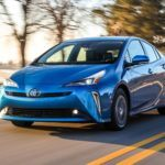 2019 Toyota Prius XLE AWD-e Review: A Welcome Addition 31