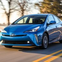 2019 Prius XLE AWD e Blue 07 44FDC232B8DB86CB8000B2227796ADAF693D646B 200x200 - 2019 Toyota Prius XLE AWD-e Review: A Welcome Addition