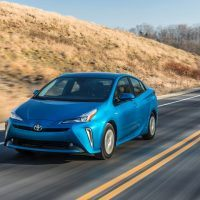 2019 Prius XLE AWD e Blue 08 937247EBBA67DA8996C23D67398CFA0A5BCCBC6F 200x200 - 2019 Toyota Prius XLE AWD-e Review: A Welcome Addition