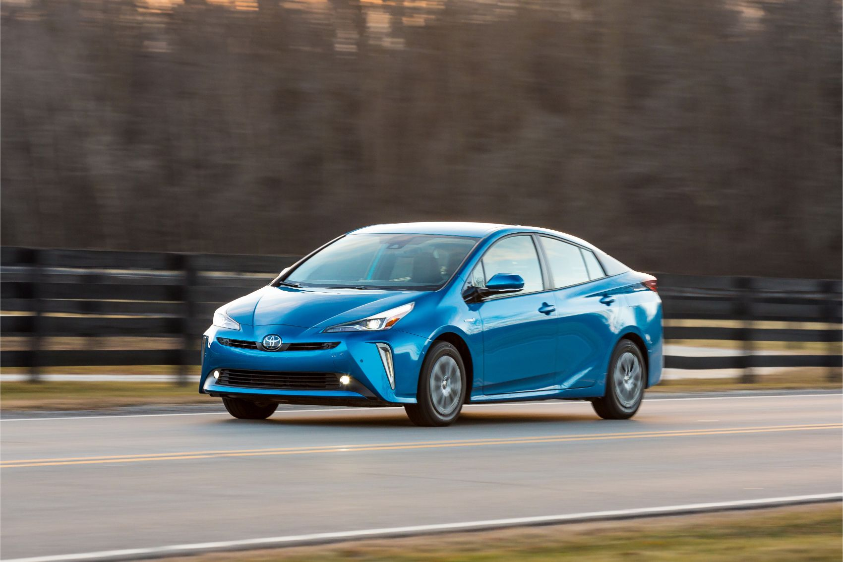 2019 Toyota Prius XLE AWD-e Review: A Welcome Addition 15