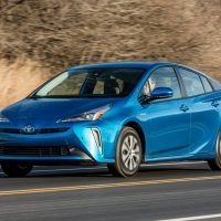 2019 Prius XLE AWD e Blue 12 90E9B585A2A559D31C17F42FCC012BAD29F0DC28 200x200 - 2019 Toyota Prius XLE AWD-e Review: A Welcome Addition