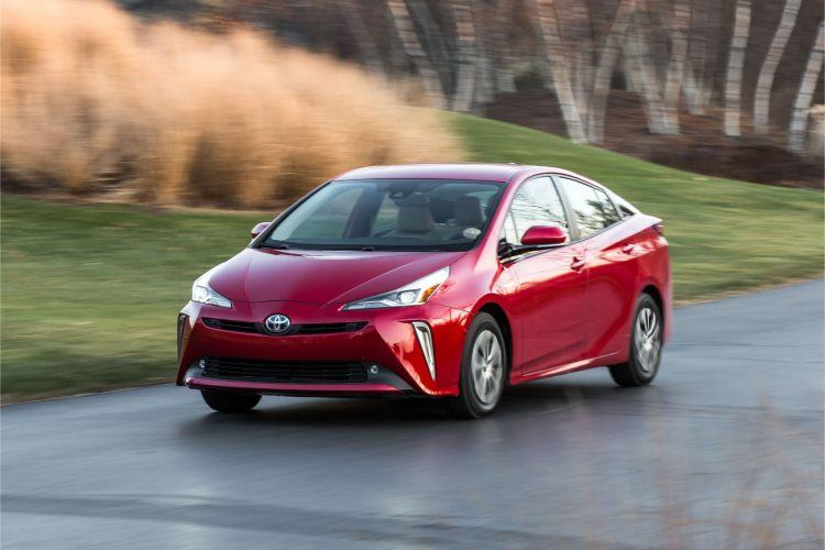2019 Toyota Prius XLE AWD-e Review: A Welcome Addition 4