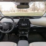 2019 Toyota Prius XLE AWD-e Review: A Welcome Addition 26