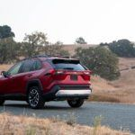 2019 Toyota RAV4 Adventure Review: Just Functional Enough 26