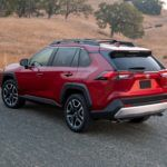 2019 Toyota RAV4 Adventure Review: Just Functional Enough 27