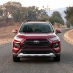 2019 Toyota RAV4 Adventure Review: Just Functional Enough 23
