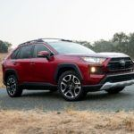 2019 Toyota RAV4 Adventure Review: Just Functional Enough 30